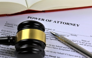 The importance of a Power of Attorney LPA Blog by Cheryl Carter Every Home Matters